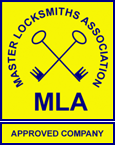 Master Locksmiths Association (MLA) is a not for profit trade association representing and approving Locksmiths in the UK