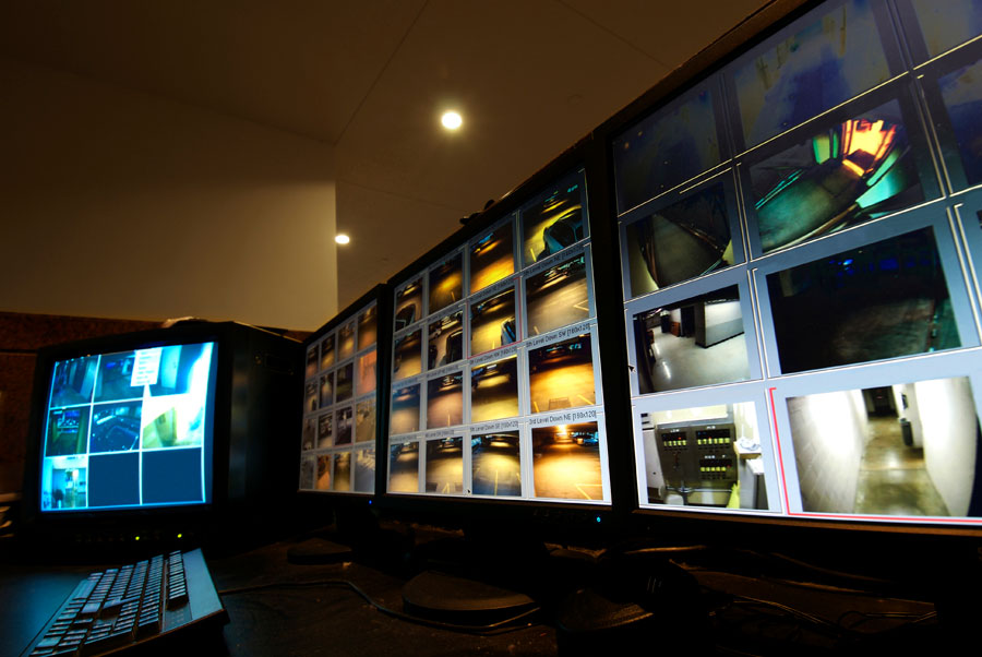 School Security Systems University And College Security